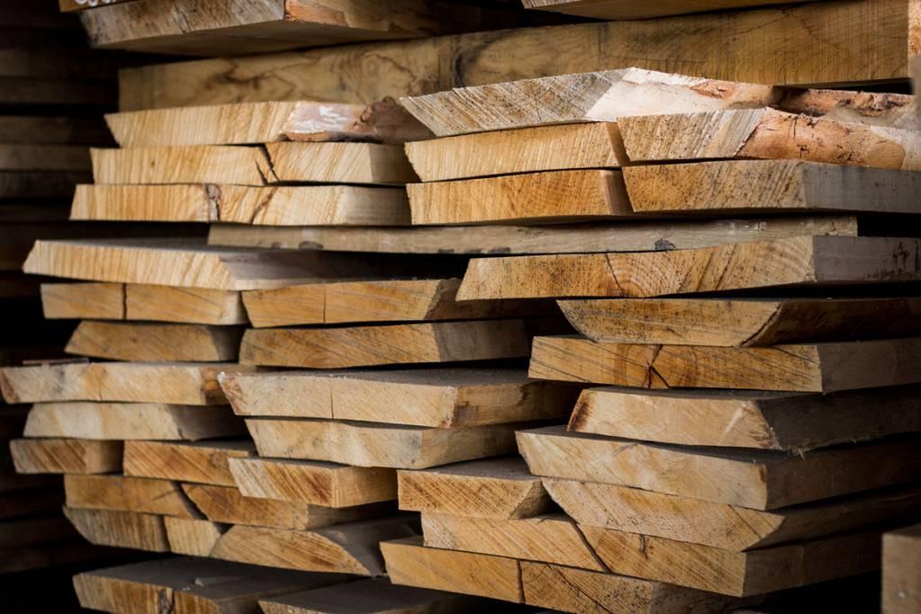 Choix du bois massif