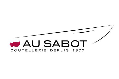 Au Sabot logo