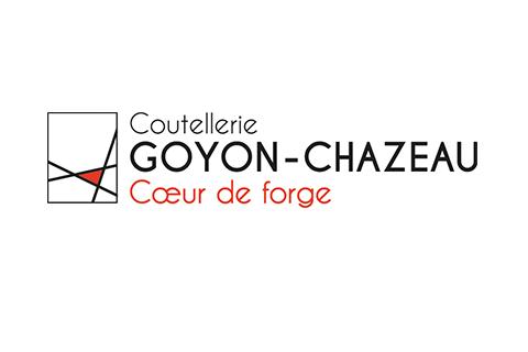 Goyon-Chazeau logo