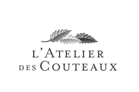 L'atelier des couteaux logo