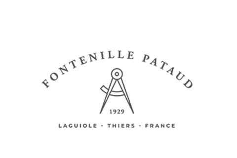 Fontenille Pataud logo