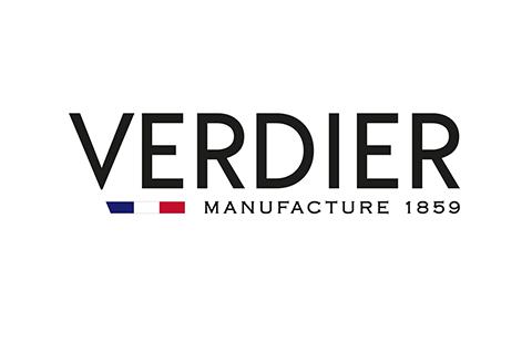 Verdier logo